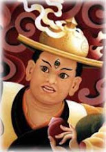 Protector of Je Tsongkhapa&#39;s Tradition