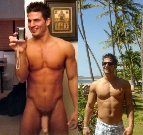 Dallas imbibo naked