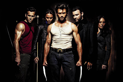 Wolverine Movie Cast