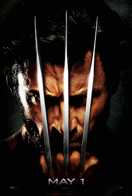 Wolverine Superbowl Trailer