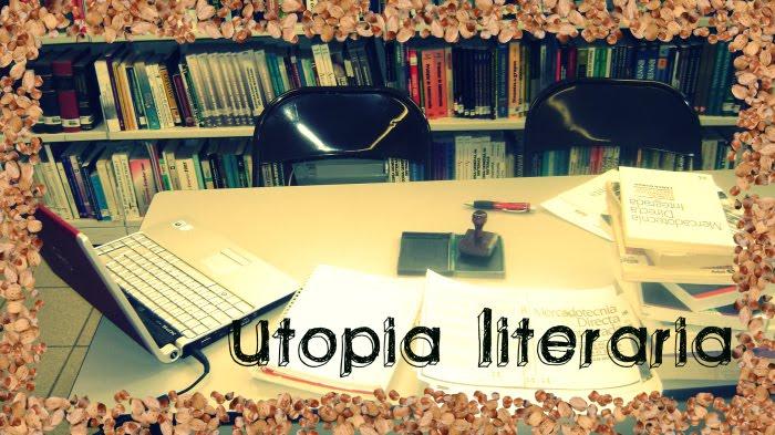 Utopía literaria