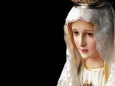 Maria, Rainha da Paz!