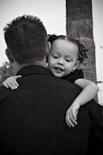 Avery & Daddy