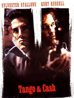 Telona.org: Baixar Filme Tango & Cash - Os Vingadores DVDRip RMVB Dublado grátis