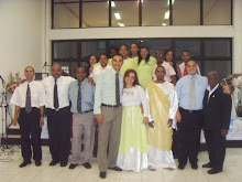 Família de Obreiros da Sede Lapa