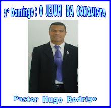 Pr Hugo Rodrigo na Lapa