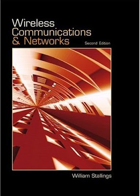 PDF Stallings Ebook Wireless