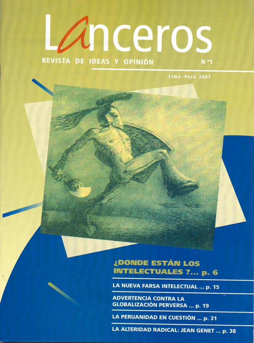 Lanceros