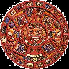 Το ημερολόγιο των Αζτέκων