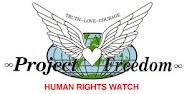 Project Freedom - Human Rights Watch