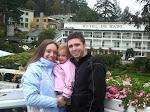 Ryan, Tamarah, and Cassidy