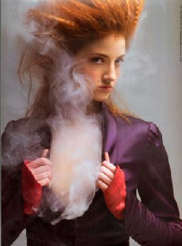 DARKMATTERS - The Mind Of Matt: Kelly Craig - 300's hot ... Kelly Craig Oracle