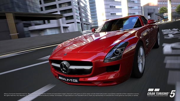 darkmatters the mind of matt gran turismo 5 release date confirmed. Black Bedroom Furniture Sets. Home Design Ideas
