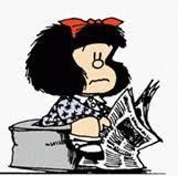 Mi querida Mafalda