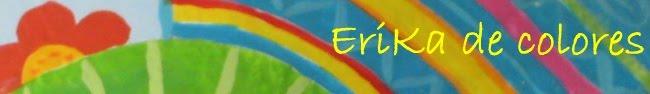 Erika's blog