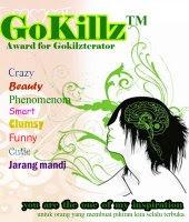 gokillz_award