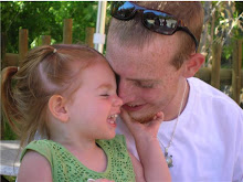 Bella and Uncle Justin