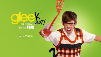 #10 Glee Wallpaper