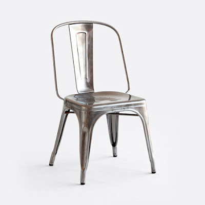 Tenue de n mes amsterdam tolix chair - Chaise tolix vintage ...
