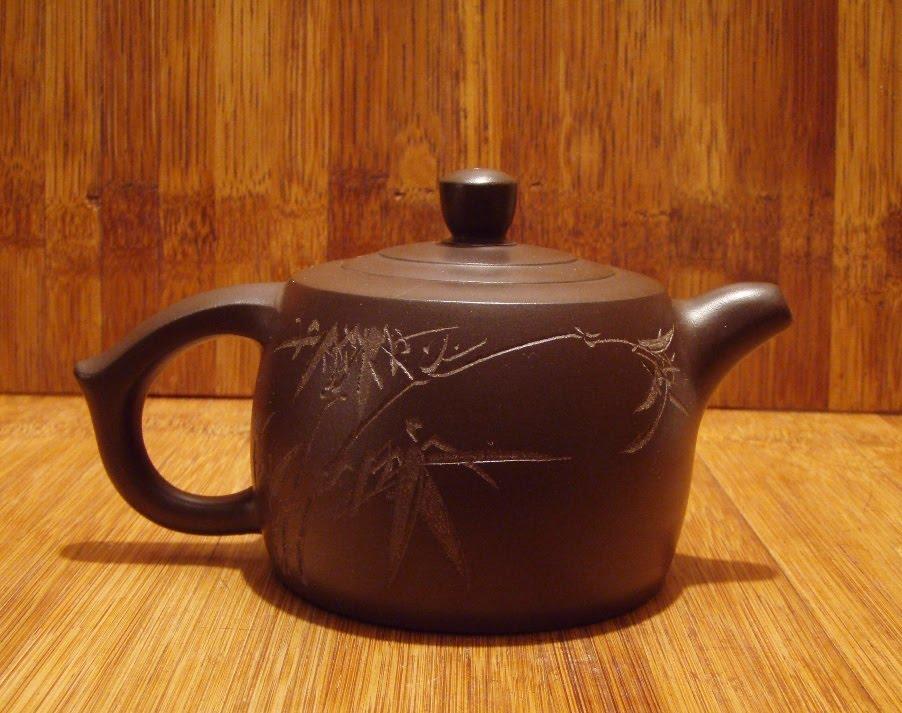 чай лао шу