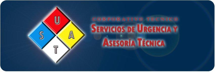 Servicios de Urgencia y Asesoría Tecnica