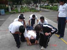 Unidad Interna de Protecciòn Civil y Emergencia Escolar