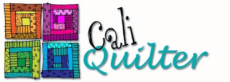 CaliQuilter