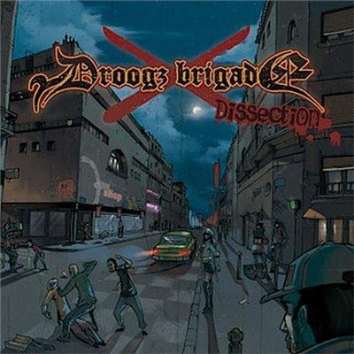 [Réactions] Droogz Brigade Droogz+brigade