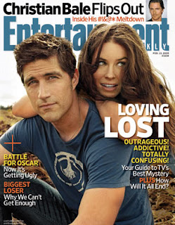 Here are some more photos from EW Photoshoot EW Article and Magazine Cover