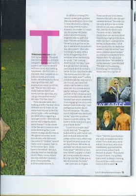 Lost - EW scans of Elizabeth Mitchell interview