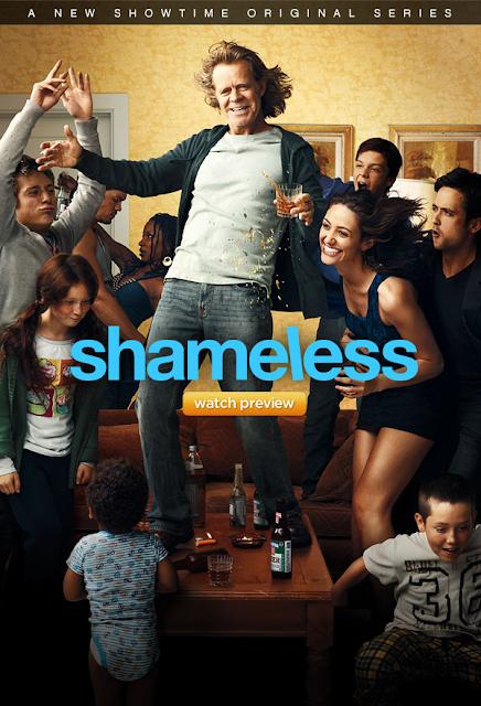Shameless (US) / EN