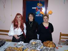 ΑΠΟΚΡΙΕΣ 2009