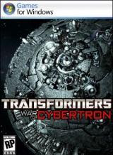 Transformers War For Cybertron download