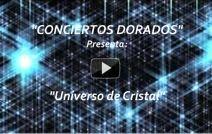 Universo de Cristal (432 hz) /Cristal Universe