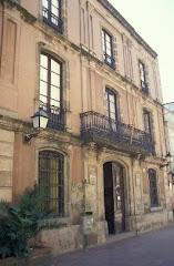Casa Antoni Casanovas