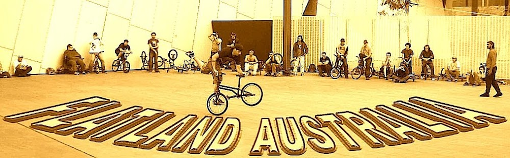 Flatland Australia - News & Media for the masses!
