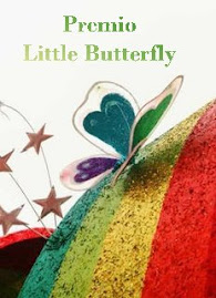 Premio Little Butterfly