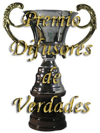 "Premio ""Difusores de Verdades"""