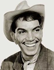 Cantinflas al cine
