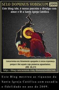 Selo Dominus Vobiscum 2009