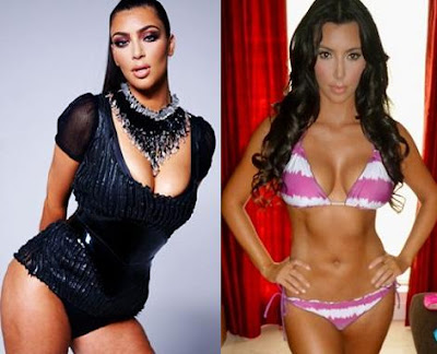 Kardashian Weight Loss on Madame  The Journey Of A Weight Loss Ista  Kim Kardashian Weight Loss