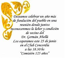 Invitación 2009