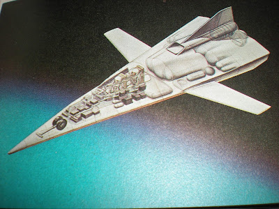 lifting body spacecraft - photo #48