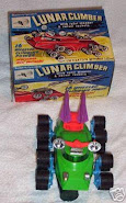 WANTED C21 LUNAR CLIMBER
