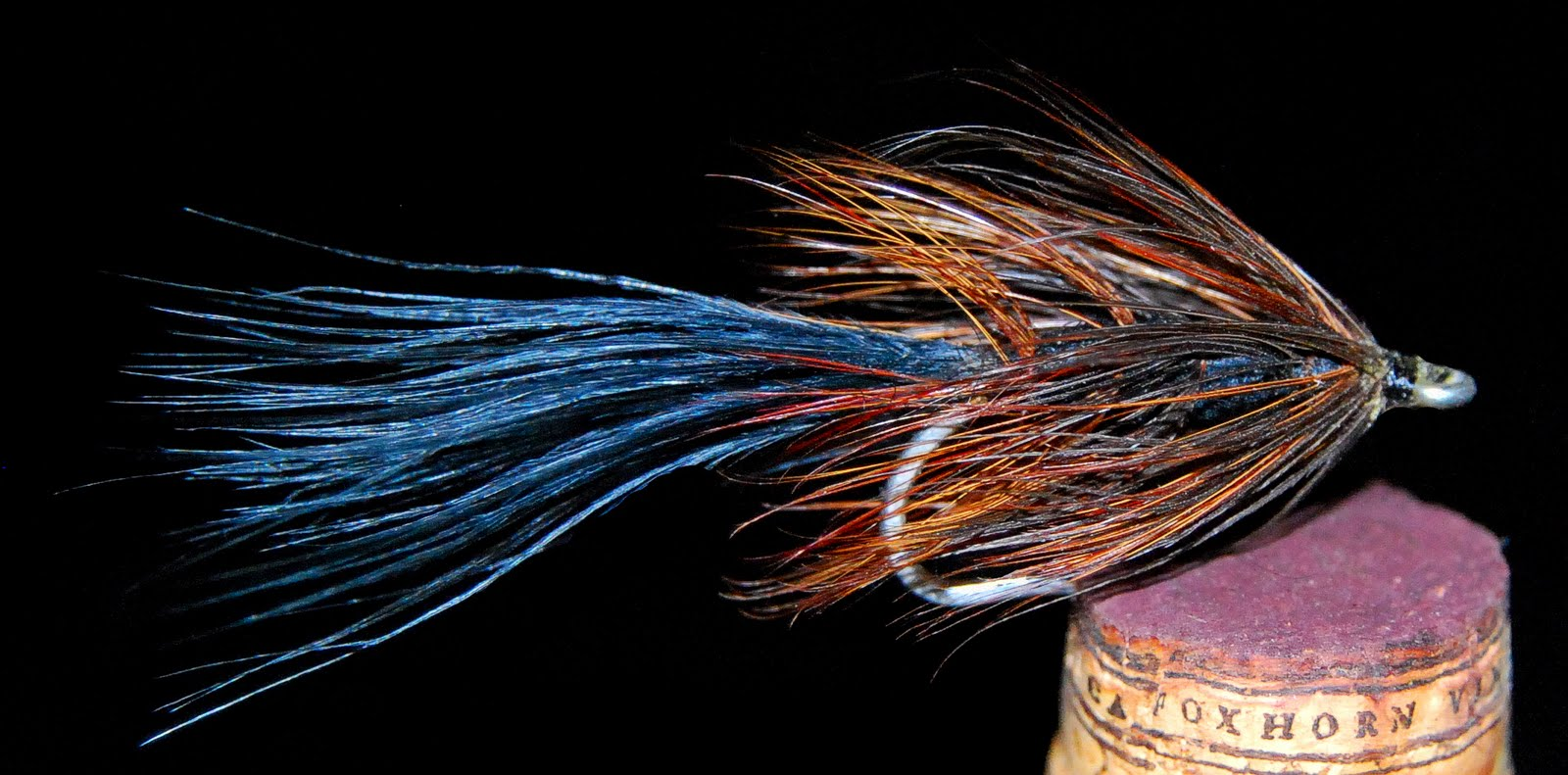 how to fly fish a streamer