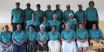 Amangwe HBC Volunteers