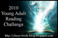 Young Adult Reading Challenge (10/12)