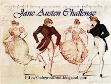 Jane Austen Challenge (2/6)