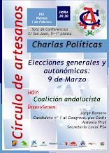 Coalición andalucista