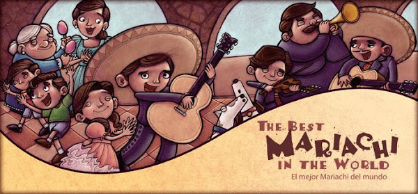 """The Best Mariachi in the World"" Book News"